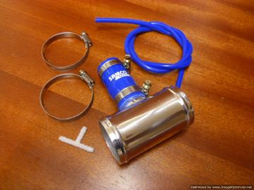 Dump Valve Fitting Kit